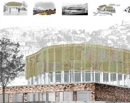 Divulgado o resultado de concurso arquitetônico no Chile
