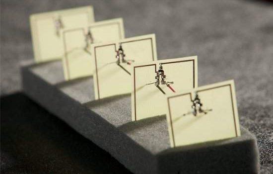 Circuito para baterias poderia transformar micro-ondas em energia