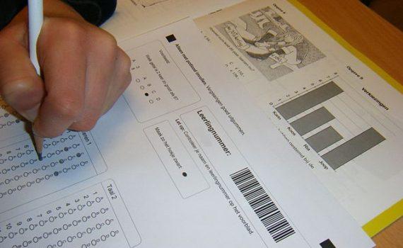 Limitações dos testes de nivelamento