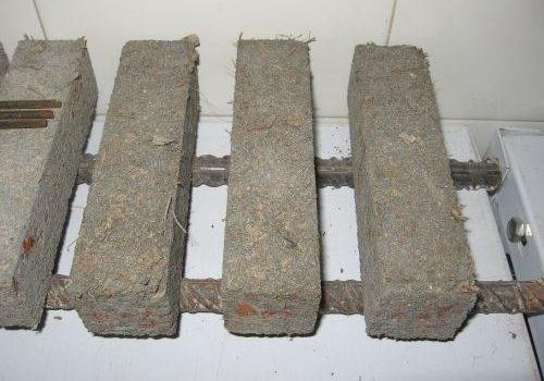 Pesquisadores desenvolvem concreto mais resistente formado por cimento e algas marinhas