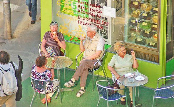 Soluções para a constipação em idosos