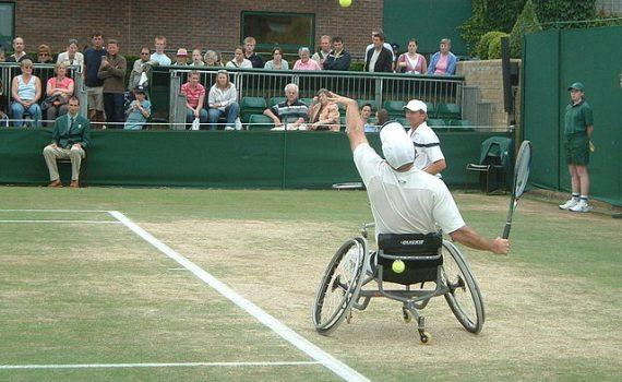 Trabalhar a resiliência em pessoas com deficiências físicas