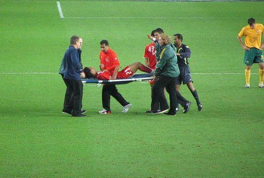 Estudo de caso analisa níveis de fadiga e características psicológicas em futebolista, após lesão