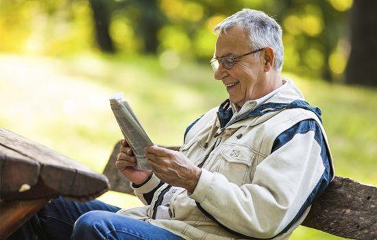 Solidão pode causar doenças físicas e psíquicas em idosos