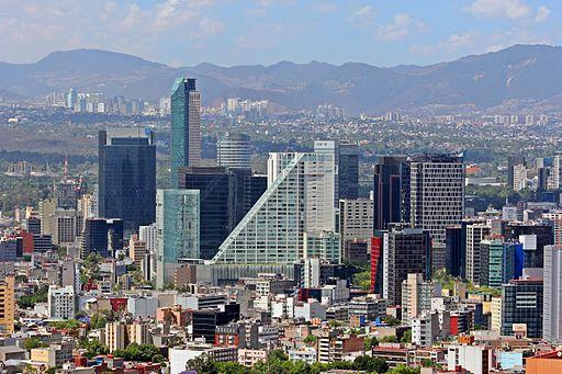 Cidade do México vai sediar Encontro Mundial sobre Urbanismo