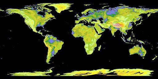Engenharia do clima para deter o aquecimento global