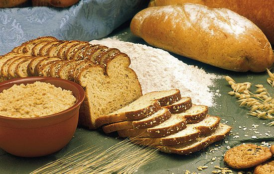 Consumo de fibra em abundância pode reduzir o risco de sofrer de diabetes tipo 2