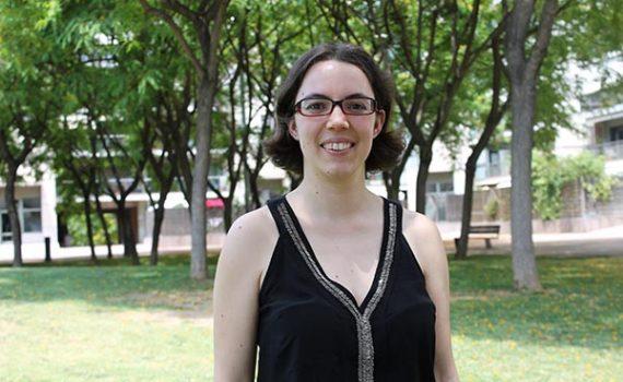 Opiniões FUNIBER: Lidia Henriques Rego explica a importância da Gerontologia para a sociedade atual