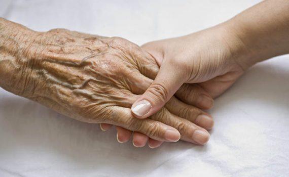 Questões éticas da demência
