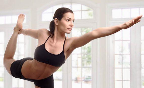 Yoga pode melhorar sintomas de pacientes de Câncer de Mama