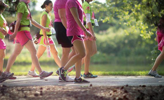Exercícios ajudam na recuperação de pacientes com câncer de mama