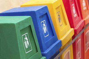 Funiber reciclagem resíduos