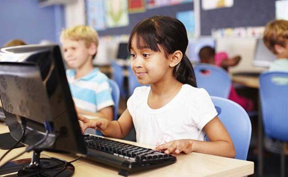 A liberdade digital de aprender