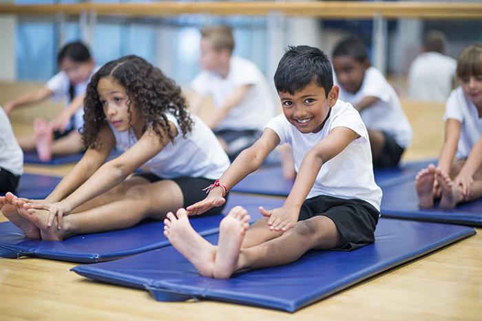 fbe95157a As etapas evolutivas do esporte infantilFuniBlogs – FUNIBER