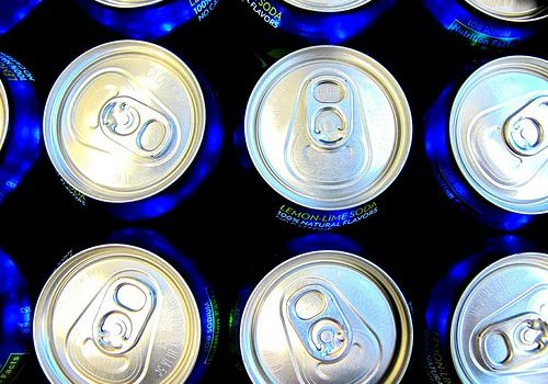 OMS recomenda aplicar impostos sobre bebidas açucaradas