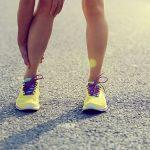 Lesão no tornozelo pode provocar problemas no futuro