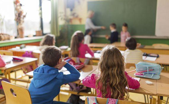 Inventar um método para dar retorno ao trabalho dos professores