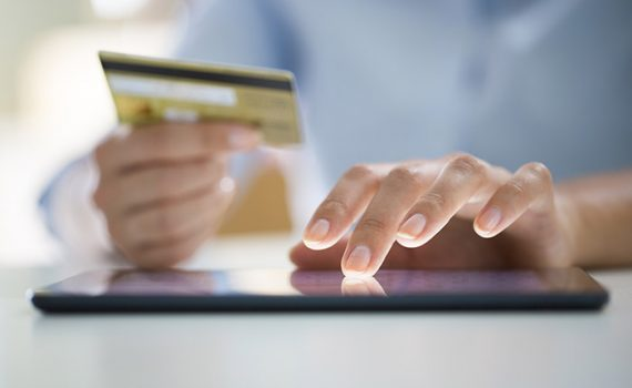 Aumenta número de pequenas empresas no comércio online