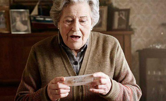 Polêmico anúncio da Loteria de Natal na Espanha
