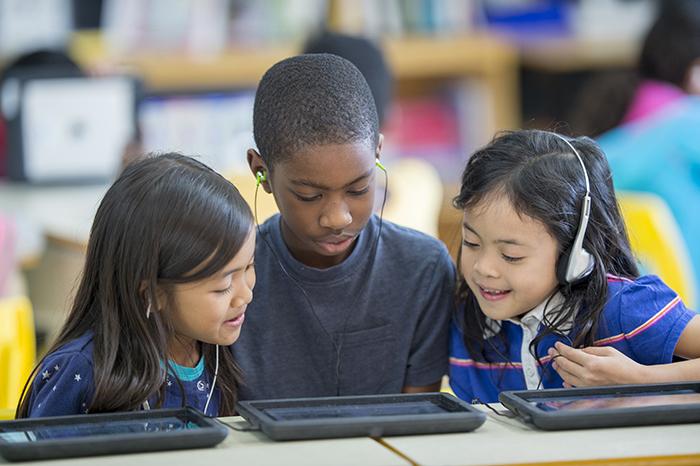 Uso da TIC na educação para atender necessidades individuais