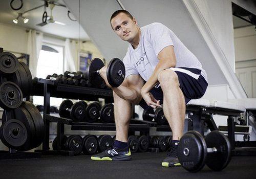 Teses: As ajudas ergogênicas no fisiculturismo