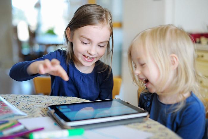Geração digital traz novo paradigma para a educação