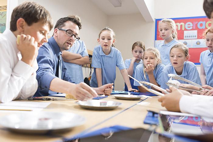 5 metodologias ativas para a sala de aula