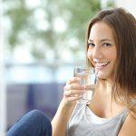 Combater a obesidade bebendo água