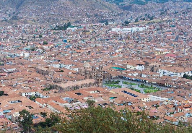 A plataforma MUTUO é um projeto colaborativo para construir moradias no Peru