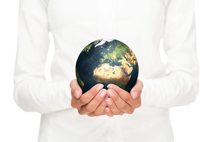 Mudança climática é grande preocupação global, aponta estudo