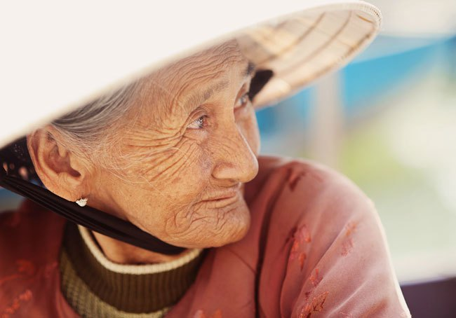 Tese: Autoestima e qualidade de vida diminuem em idosos desdentados