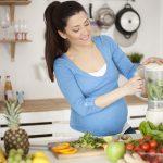 Exercícios moderados e dieta saudável evitam partos por cesárea