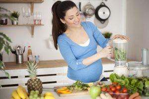 Exercícios moderados e dieta sana evitam partos por cesárea