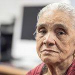 Dissertação: Aluna pesquisa sobre a situação dos idosos em uma colônia habitacional próxima à Cidade do México
