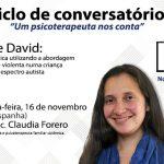 """FUNIBER começa ciclo de """"Conversatórios"""" com especialistas em Psicologia"""