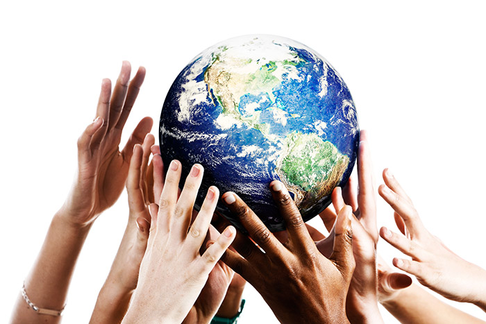 Prêmio Nobel da Paz pede tribunal internacional para crimes contra meio ambiente