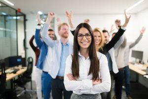 O coaching oferece bem-estar e melhores resultados no âmbito pessoal e organizacional