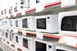 Estudo alerta para impactos ambientais dos aparelhos micro-ondas