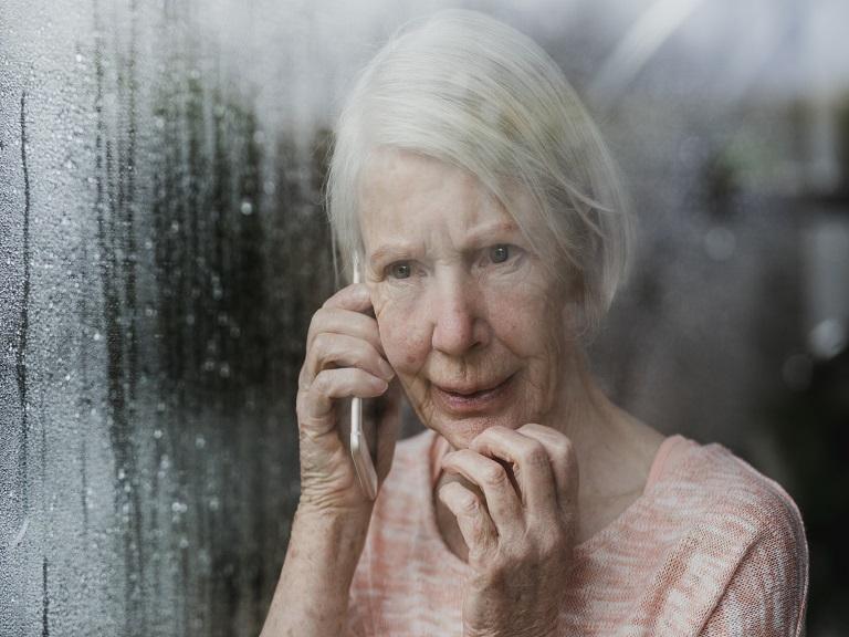 O que é o abuso contra os idosos?