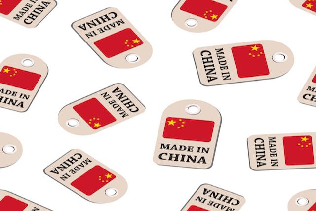 """A transformação do """"Made in China"""""""