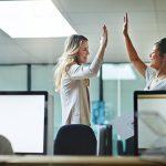 Cuidar e motivar os funcionários nas empresas