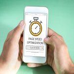 Usuários abandonam a compra quando visitam sites lentos com seu celular