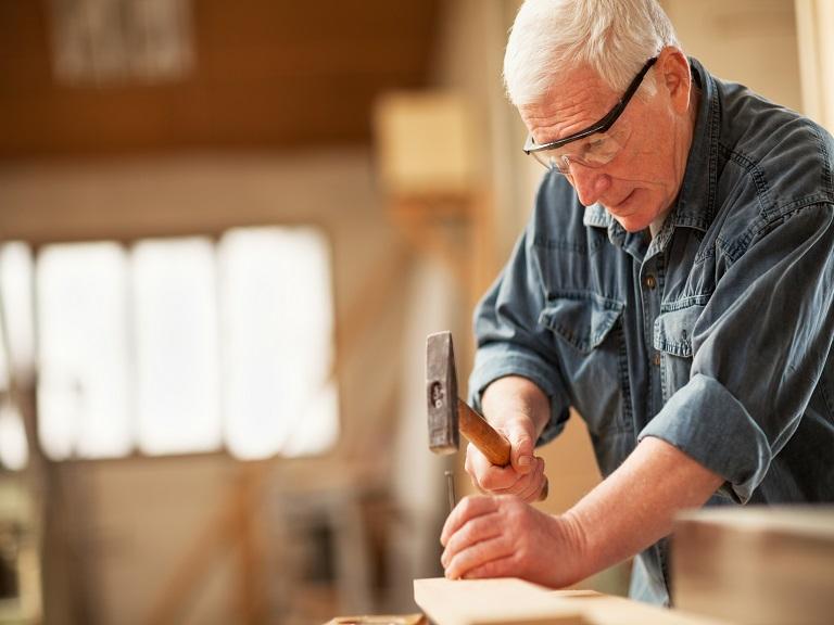 Chile busca inclusão laboral para idosos