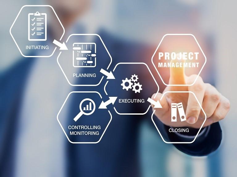 Project Manager oferece resultados