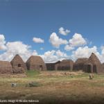 Putucos: exemplo de habitação sustentável