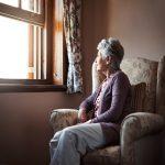 Relação entre a solidão e a viuvez
