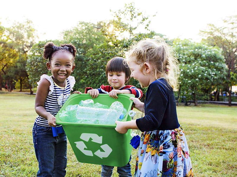 Dia Mundial da Reciclagem: desafios e avanços