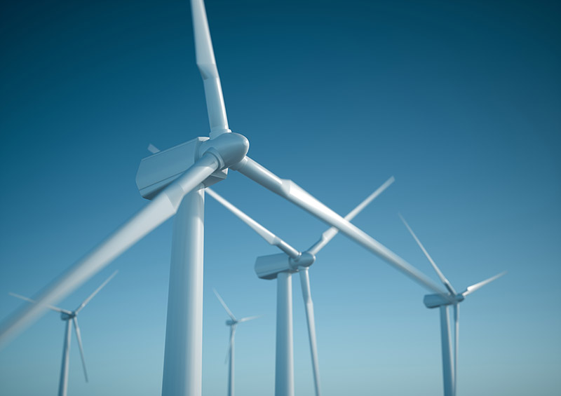 Uruguai lidera países ibero-americanos em consumo de energia eólica