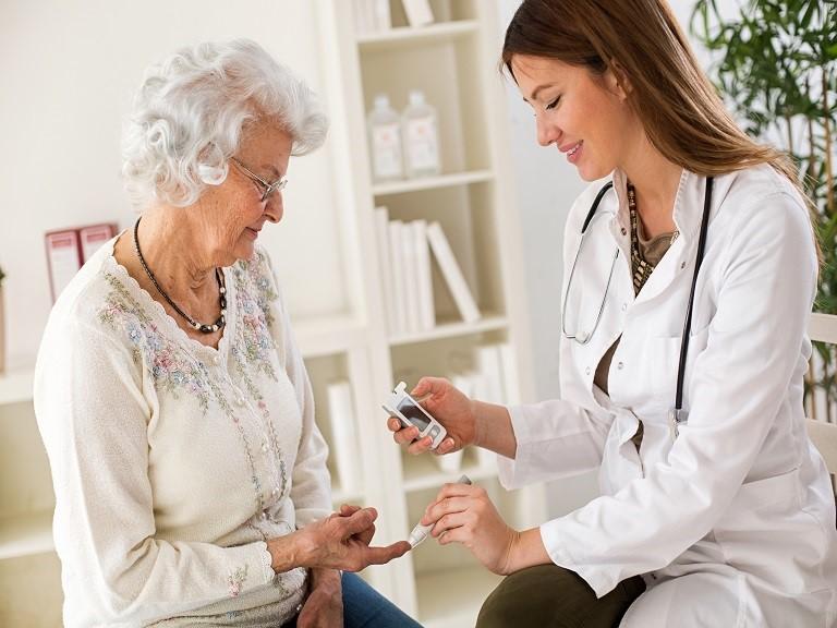 Nível de glicemia influencia na perda cognitiva