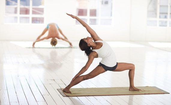 Bowspring: técnica postural que poderia melhorar a saúde